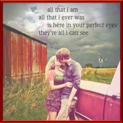 country love song quotes quotes about love