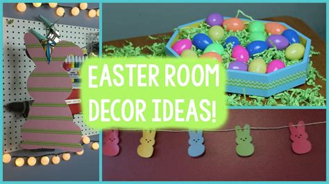 Dorm Decoration Ideas Easter Room Decor Ideas A Little Craft In Your Day