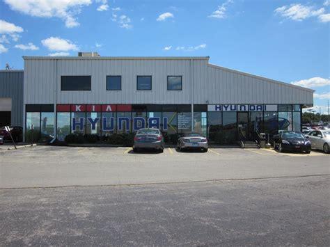 Kia Dealers In Ohio Auto Mall Jeff Wyler Springfield Auto Mall 45504