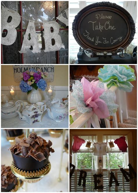 high tea baby shower menu high tea baby shower ideas 10 ways to a high tea