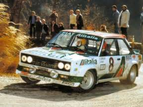 Fiat 131 Parts Fiat 131 Technical Details History Photos On Better
