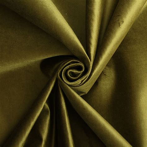 thick upholstery fabric luxury velvet shiny designer smooth thick material cushion