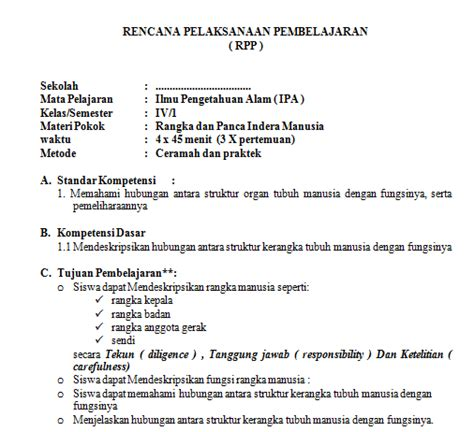 makalah membuat rpp download rpp kelas 4 sd kurikulum ktsp kumpulan makalah