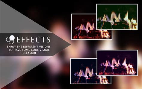 themes hd mein virtual fireplace hd wallpaper themes amazon de apps