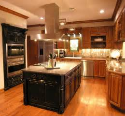 Range In Kitchen Island The Most Popular Island Oven Arrangements For The Kitchen Ideas Center Island Stove Hoods