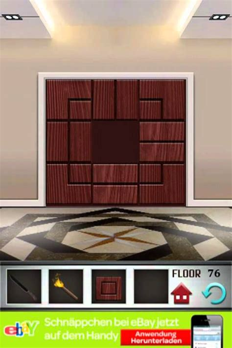100 Floors Level 76 by 100 Floors Level 76 Walkthrough Floor 76 Cheats