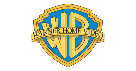 warner home logo logo cdr vector