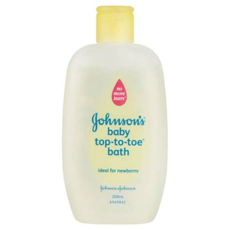 top to toe johnson johnson top to toe wash 200 ml rocket grocery