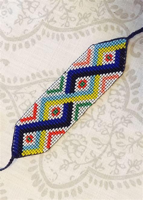 seed bead bracelet patterns loom 17 best images about beading bead loom bracelets on