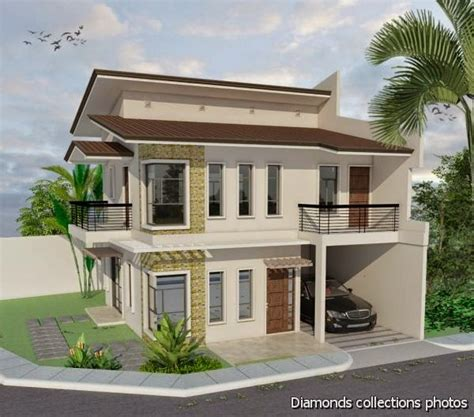 simple two storey house design 33 beautiful 2 storey house photos