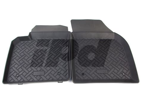 Molded Floor Mats For Cars by Volvo Front Molded Floor Mats Rensi 113054 9m5027