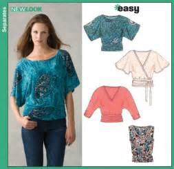 Draped Skirt Diy Sewing A Stylish Basic Wardrobe Spring Summer 2013