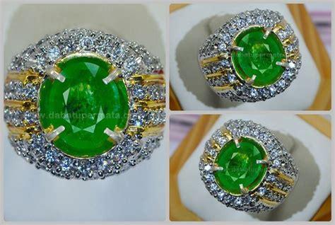 15 best emerald gemstone batu zamrud images on