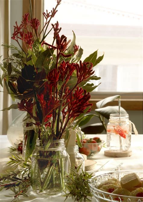 jar centerpieces that will tickle your senses
