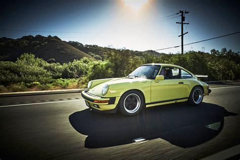 Porsche Rennsport by Porsche Rennsport Reunion V Road Trip Gtspirit