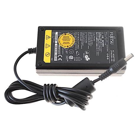 Adaptor Fujitsu Original 19v 422a original netzteil fujitsu adapter cp041551 01 19v 3 15a 100 240v 1 8a 50 60hz 17 90