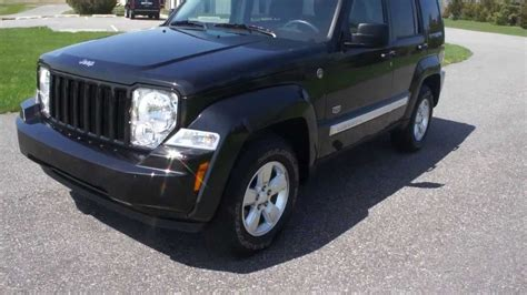 2011 Jeep Liberty 70th Anniversary Edition Sold 2011 Jeep Liberty Limited 70th Anniversary For