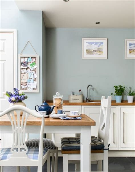 duck egg blue kitchen cabinets duck egg blue kitchen with white cabinets the room edit