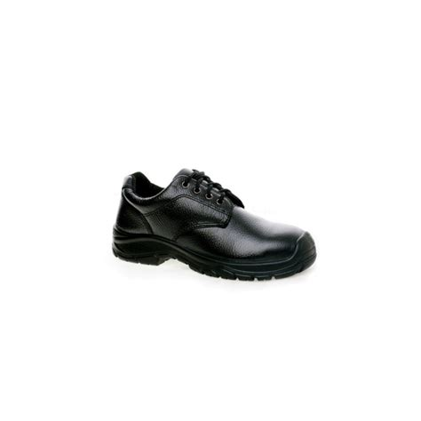 Sepatu Safety Dr Osha Dr Osha 9198 Sepatu Safety Chairman Lace Up Nitrile Rubber