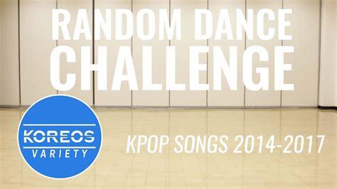 special songs 2014 koreos variety ep 38 random kpop songs from