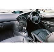 Citroen C5 2001  Car Review Honest John