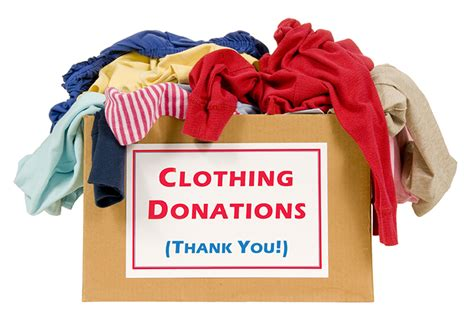 the 5 do s don ts of donating your gently used clothes
