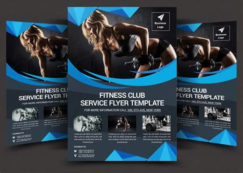 templates for personal training flyers 128 best flyer and poster ideas for personal trainers