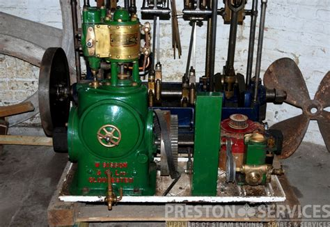 sissons 4 hp generator set services
