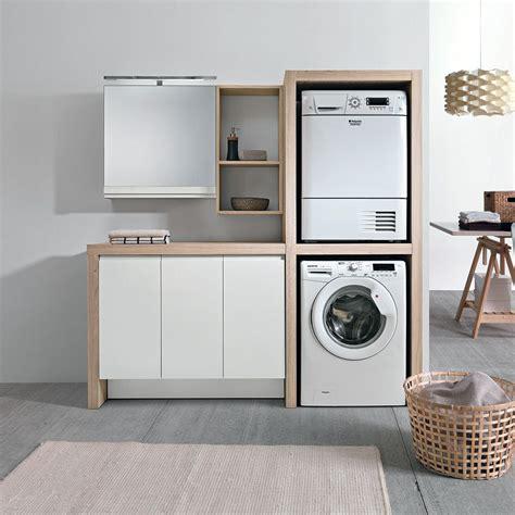 arredo bagno lavatrice stunning arredo lavanderia hafro geromin ring arredo bagno