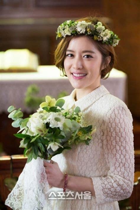 wedding dress asianwiki yang jin sung wedding dress www pixshark images