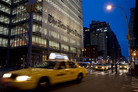 New York Times Mba Internship by The New York Times Internship Programs