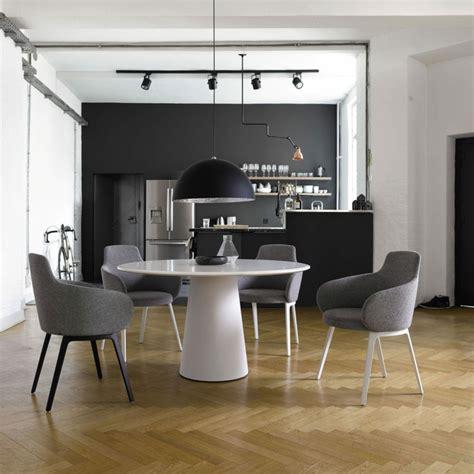 muebles de comedor modernos las tendencias  el