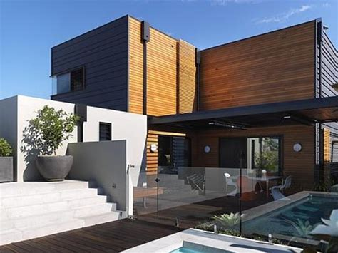 architecturally designed kit homes a model approach to housing 5 prefab homes in australia
