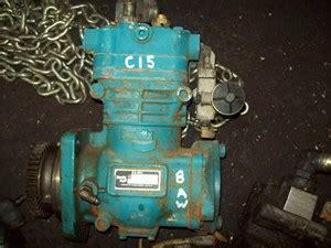 caterpillar  air compressor parts tpi