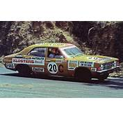 Ford TC Cortina Last Stand For Henry's Original Bathurst