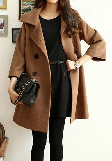 7 Best Pea Coats For Fall by Best 25 Black Pea Coats Ideas On Brown Pea