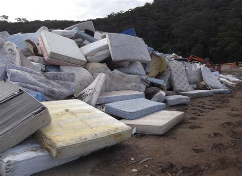 How Are Mattresses Recycled by Sofa Disposal Sofa Disposal Royalty Free Stock