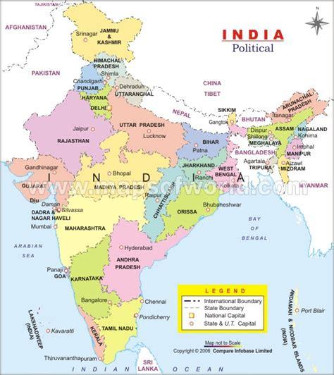 india political map images prabhanshu pal india