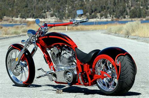 big choppers list of big choppers motorcycles