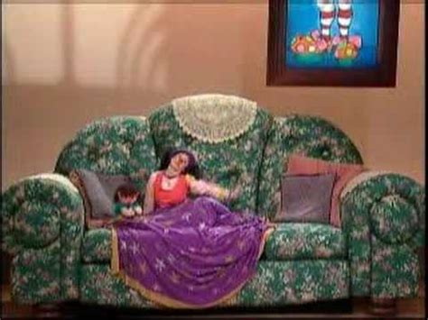 couch scene the big comfy couch youtube