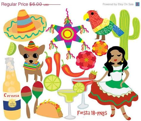 festa clipart 52 best images on mexican