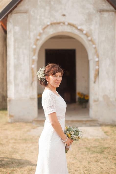 rustic summer slovakia wedding glamour grace