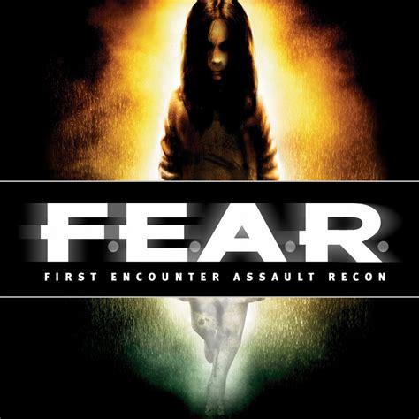 F E A R fear 1 gameplay pr 233 sentation et r 233 sum 233 du jeu partie 1