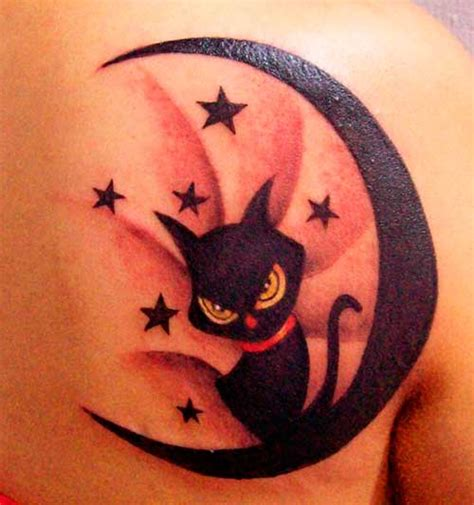 imagenes tatuajes gatos tatuajes para mujer tatuajes de gatos