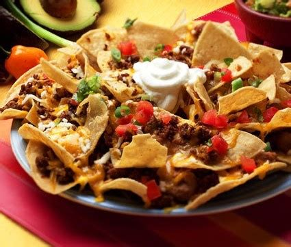 Not Your Regular Nachos Black And White Nachos by Happy National Nachos Day Nachos By Rachael