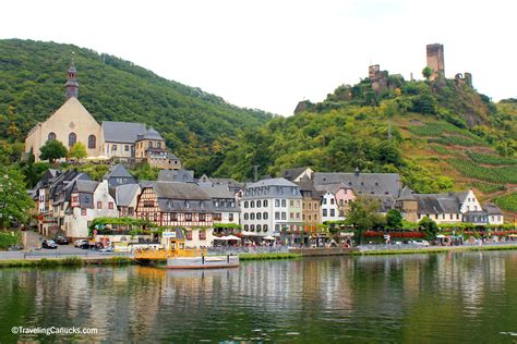 in german why you should visit the mosel valley in germany