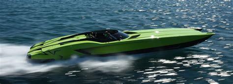 lamborghini boat lamborghini aventador veloce is a one
