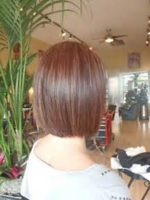 back pictures of a line bob hair cut 2013 best bob cuts short hairstyles 2016 2017 most