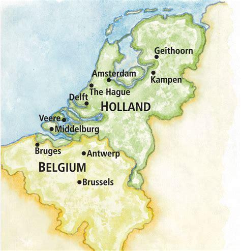 map of belgium and netherlands and belgium map jpg