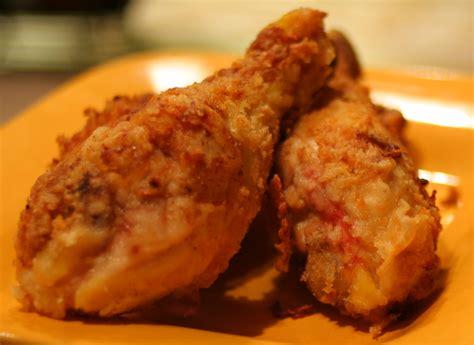 fried buttermilk chicken bake me more